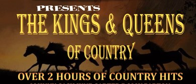 The Kings & Queens of Country