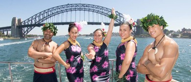 Spirit of The Island Dance Cruise – Lunch Session