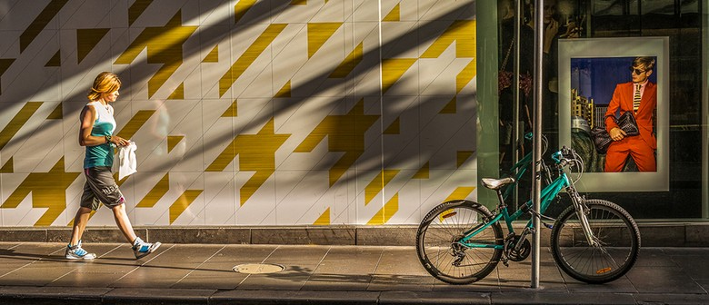 Shot In the Heart of Melbourne