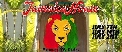 Power Cuts Reggae, Dance Hall & Soca Night