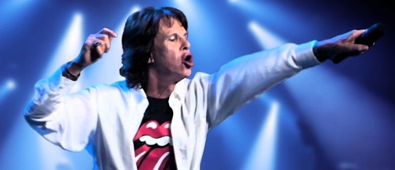 The Rolling Stones Experience Tribute