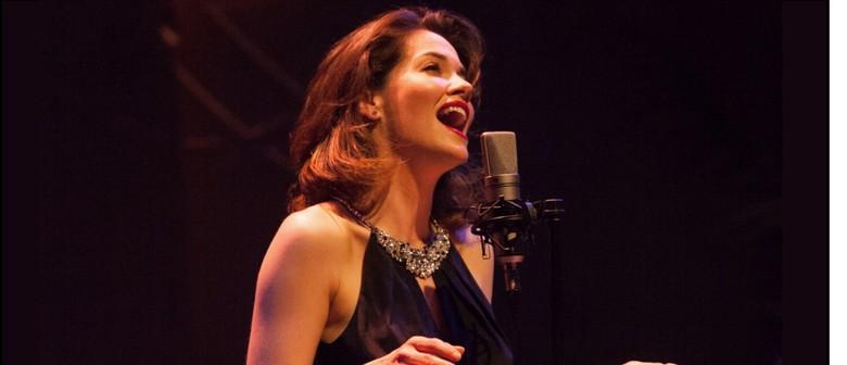 Hetty Kate In Concert
