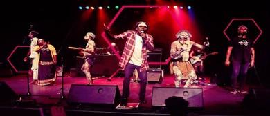 Brisbane Festival – Yothu Yindi and the Treaty Project