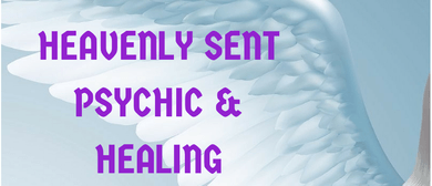 Heavenly Sent Psychic & Healing Expo
