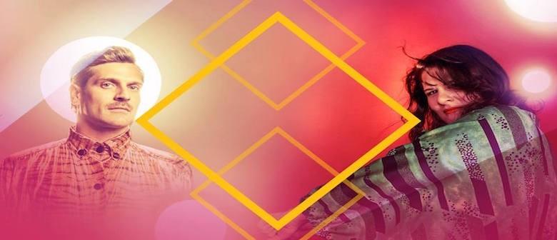 Brisbane Festival – Touch Sensitive & CC:Disco! B2B DJ Set