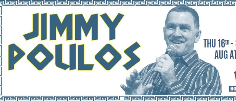 Stand Up Comedy With Jimmy Poulos