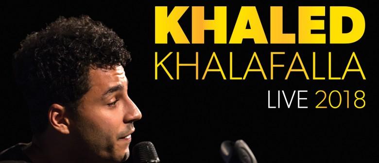 Khaled Khalafalla Live 2018