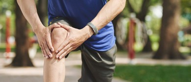Osteoarthritis of the Knee Self-Management Program