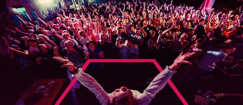 Brisbane Festival – Pub Choir