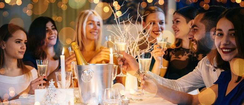 Christmas Dinner Cruise