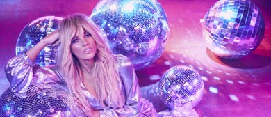 Samantha Jade: The Best Of My Love – Live