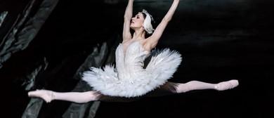 Royal Opera House Cinema Season:Swan Lake