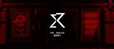 Rflxn X Boney Feat. Ulterior Motive
