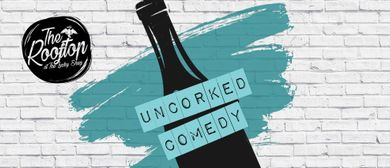 Uncorked Comedy