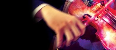 Viva Violin