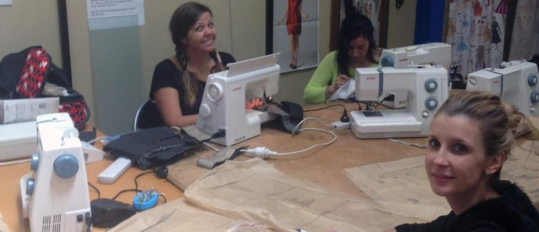 Super Sunday Sewing Classes
