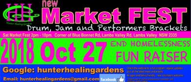 HHG Market Fest – Fun Raiser to Help End Homelessness