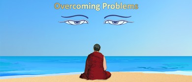 2018 Overcoming Problems Townsville Course Enrolment Open