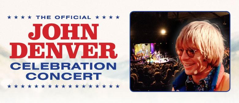 John Denver Celebration Concert