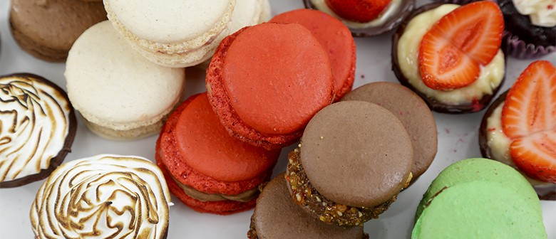 Pastry Cooking Class – Macarons: CANCELLED