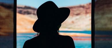 Mindfulness & Creativity New Outreach Series: Corey Jackson
