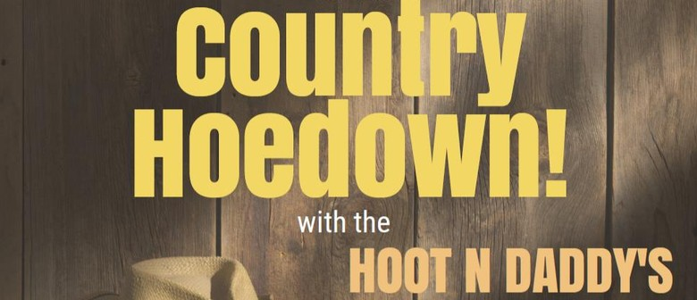 Country Hoedown Party Night