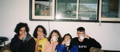 Demon Days – Magic Eye EP Launch