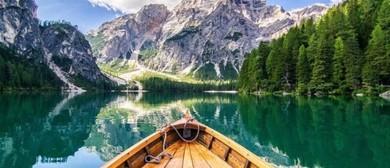 Trentino-Alto Adige Regional Menu
