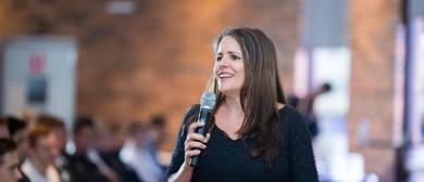 Flinders Speaker Series – Too Much, Too Young