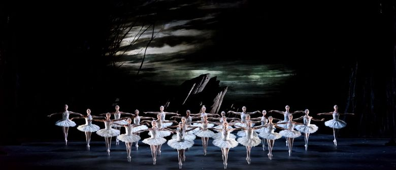 Royal Opera House Cinema Season: Swan Lake