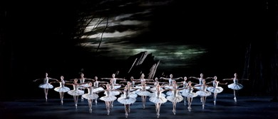 Royal Opera House Cinema Season: Swan Lake