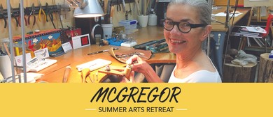 McGregor Summer Arts Retreat 2019