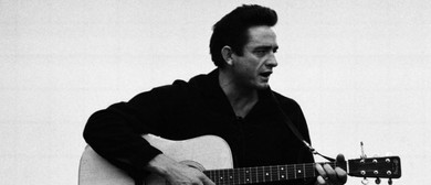 Cash Up Front – The Johnny Cash Tribute Show