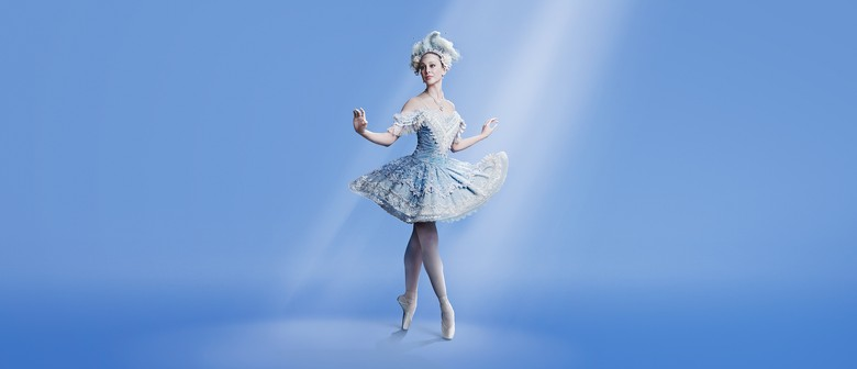 The Australian Ballet's Regional Tour – Coppélia