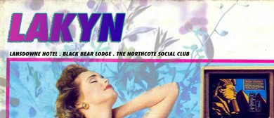 Lakyn – & Pains Tour