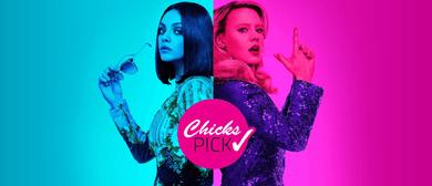Chicks Pick Advance Screening – The Spy Who Dumped Me
