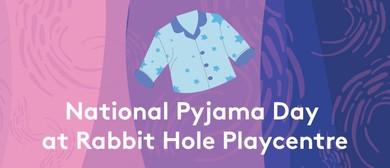 National Pyjama Day