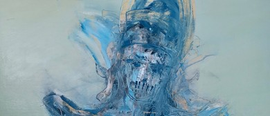 Andrew Hagar – Exhibition Opening