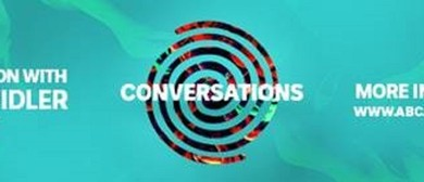 A Conversation With Richard Fidler About Conversations