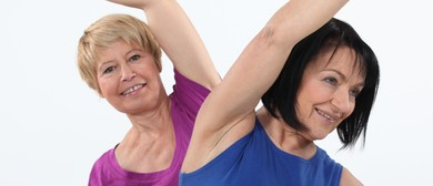 The Not-Yoga Stretch & Balance Class