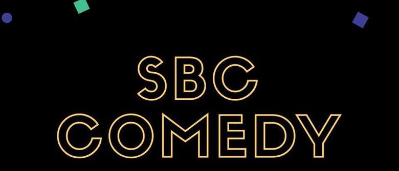 SBC Comedy with Stuart Daulman & Bob Franklin