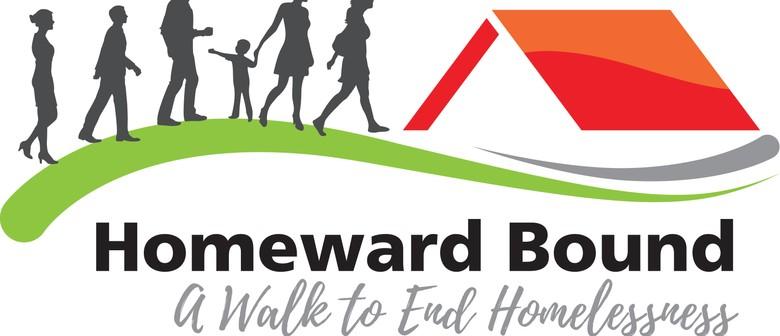 Homeward Bound Walk