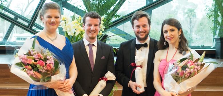 German-Australian Opera Grant – Finalists Concert