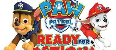 Paw Patrol – St Joachim's Fete