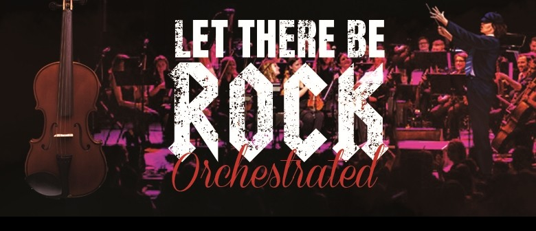 Let There Be Rock – Orchestrated