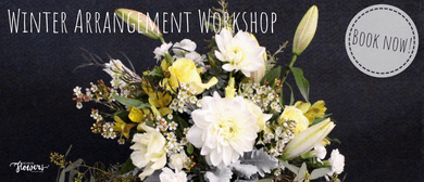 Winter Arrangement Workshop