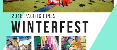 Pacific Pines Winterfest