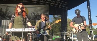 Sunlit Sounds Festival