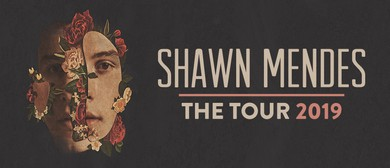 Shawn Mendes: The Tour 2019