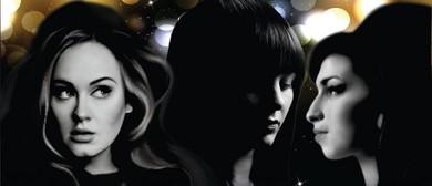 Adele & Amy Songbook